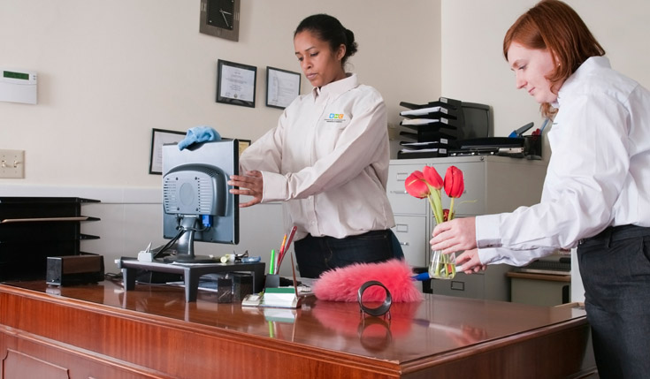 Commercial Office Cleaning Services Cedar Rapids
