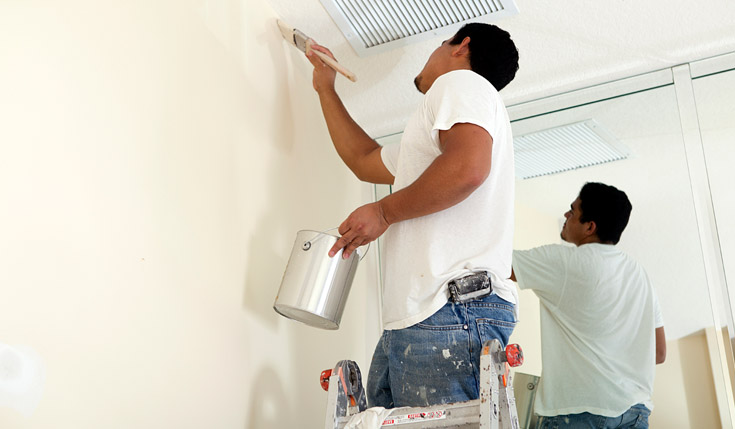 Commercial Painting Services Cedar Rapids - Iowa City