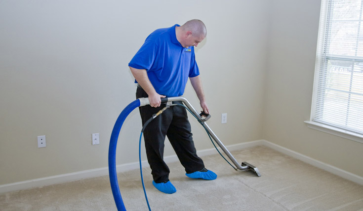 Carpet Cleaning Services Cedar Rapids