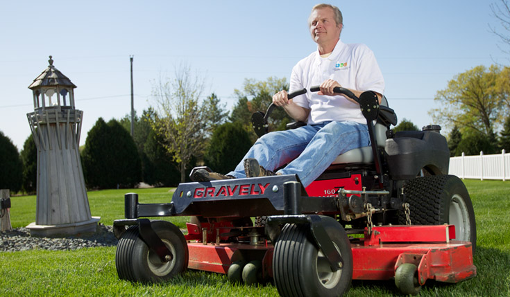 Residential Lawn Care Services Cedar Rapids