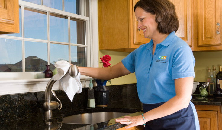 Maid Services & House Cleaning Services