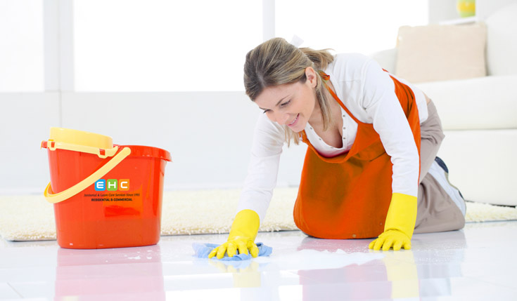 Residential Cleaning Services Iowa City