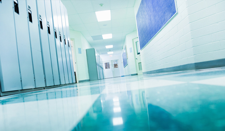 School Cleaning Services Cedar Rapids - Iowa City